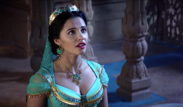 group hug Aladdin 1992